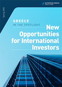 Greece in the Spotlight Spring 2020 Download