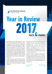 ENTERPRISE GREECE: YEAR IN REVIEW 2017 Download