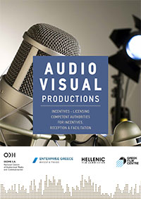 AUDIO VISUAL PRODUCTIONS Download