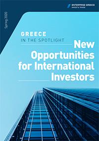 Greece in the Spotlight Spring 2020 Download