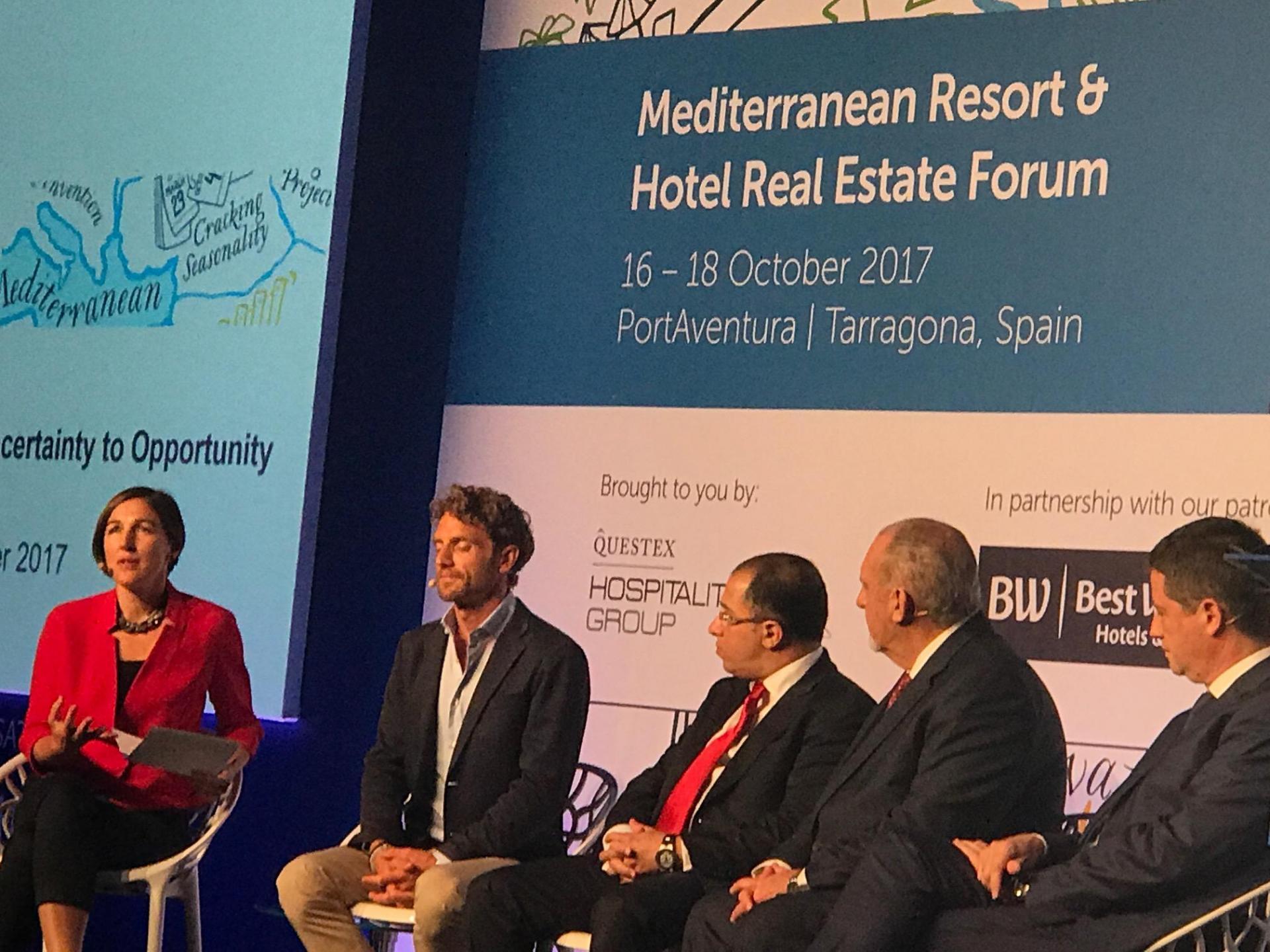 Το Enterprise Greece φέρνει στην Αθήνα το επόμενο Mediterranean Resort & Hotel Real Estate Forum