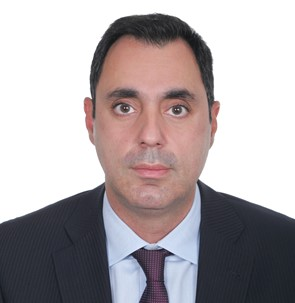 Χαιρετισμός Γενικού Γραμματέα Διεθνών Οικονομικών Σχέσεων και Εξωστρέφειας  του Υπουργείου Εξωτερικών, κ. Ιωάννη Σμυρλή, κατά την πρώτη εκδήλωση του Αραβο-Ελληνικού Επιμελητηρίου για το Νέο Έτος, με θέμα την παραδοσιακή κοπή της Βασιλόπιτας (10.02.2021)