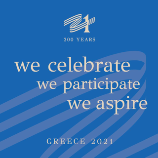 EXPO 2020 DUBAI - 200-year anniversary of the Greek Day of Independence