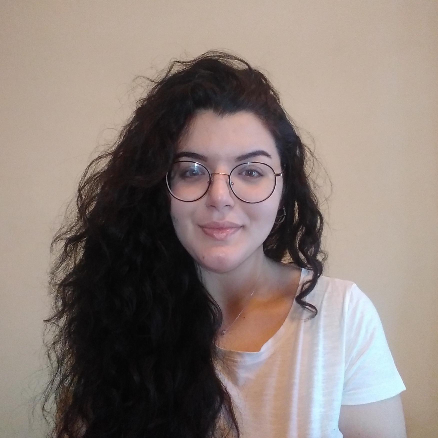 Βαλεντίνα Ορφανού