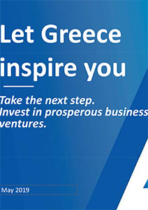 Enterprise Greece - Investment Proposition - May 2019