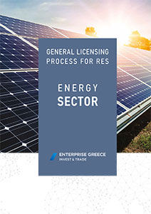 Licensing procedure for RES projects