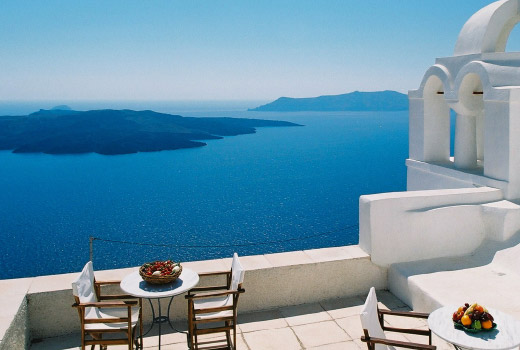 Investing In Greek Island Hospitality