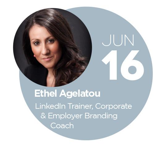 JUN16: Ethel Agelatou