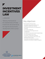Leaflet Investment Law 4399-EN
