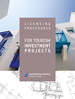 Licensing procedure for tourism investment projects