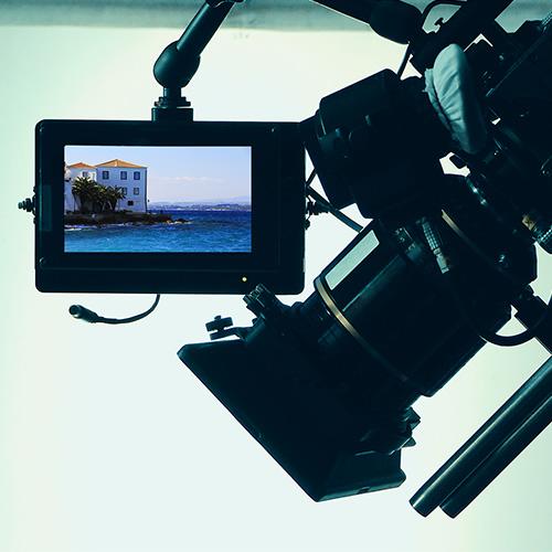 Greece draws growing numbers of international filmmakers