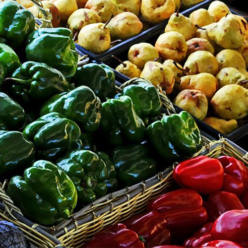 Greek fruit, vegetable exports grow further amid rising overseas demand